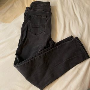 American Eagle Mom Jeans Stretch